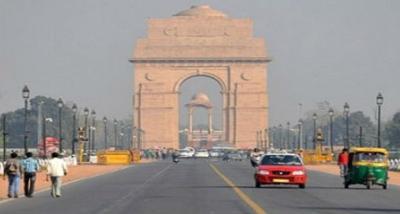 दिल्ली च कल मते शा मता तापमान 40 डिग्री सेल्सियस दे पार पुज्जेया, पिच्छले 76 ब'रें च मार्च दा सारें शा गर्म दिन रेहआ