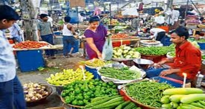 Wholesale inflation declines in June