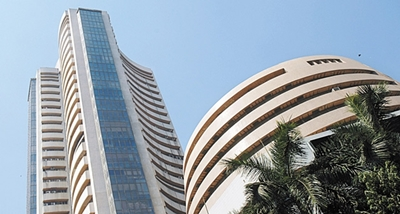 Sensex surges 160 points; Nifty settels at 11,588