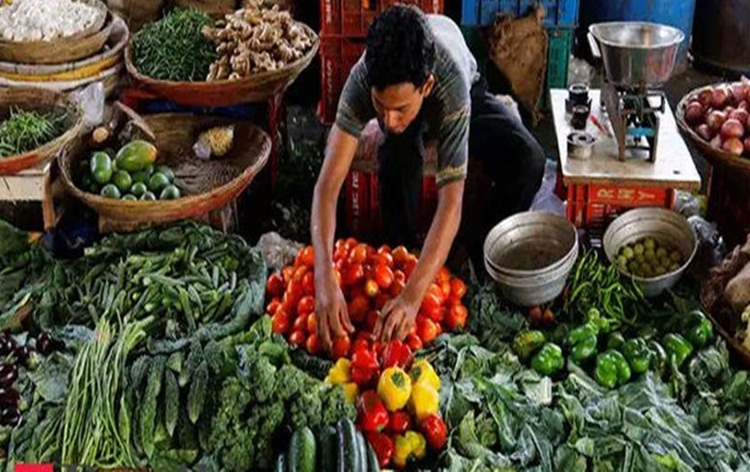 Retail inflation jumps to about 5-yr high of 7.35 pct in Dec 2019