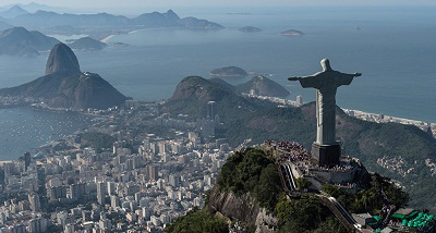 Rio de Janeiro will be World Capital of Architecture for