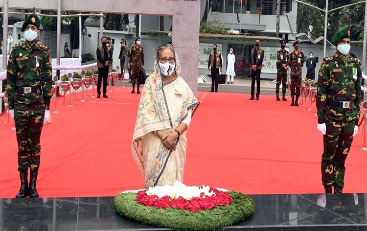 Bangladesh observes historic 7th March Speech of Bangabandhu Sheikh Mujib