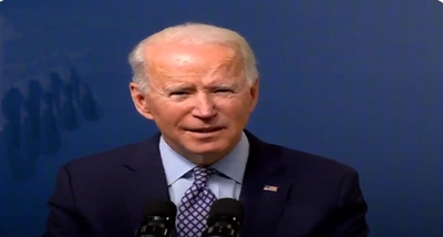 Indian-Americans taking over US, says President Biden as they keep getting key positions