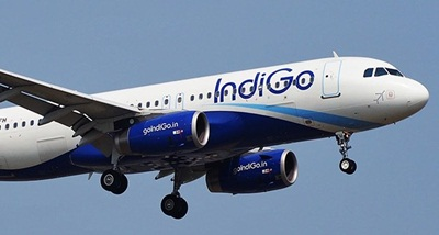 IndiGo to curtail 30 daily flights in February