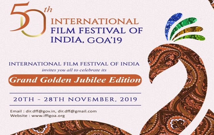 Image result for IFFI 2019