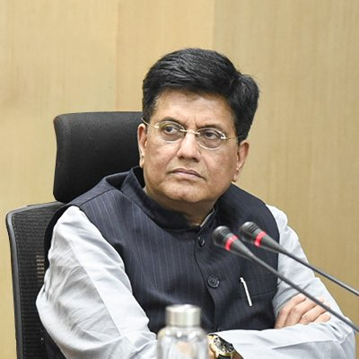 Pharma industry has important role to play in making India self-reliant, says Commerce and Industry Minister Piyush Goyal