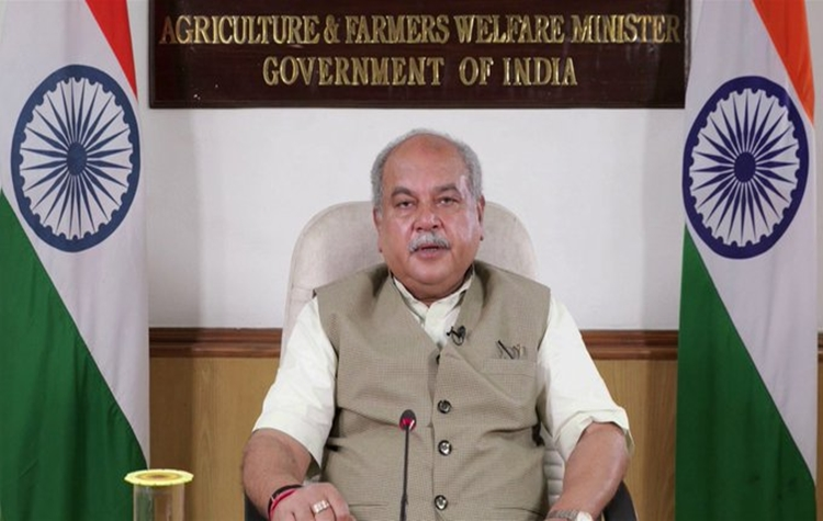 India becoming destination country for healthy food items: Agriculture Minister