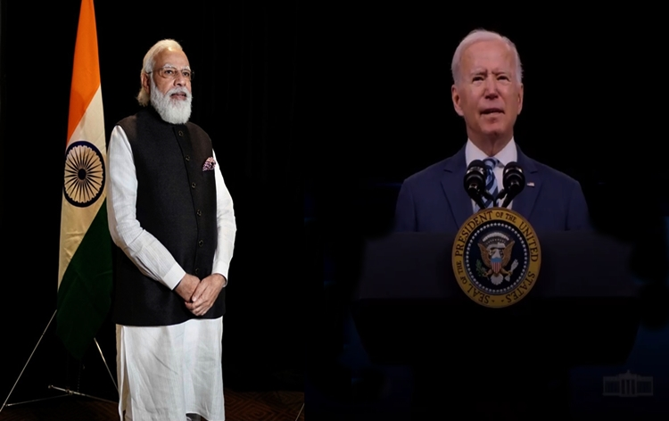 PM Modi to hold bilateral meeting with US President Joe Biden today