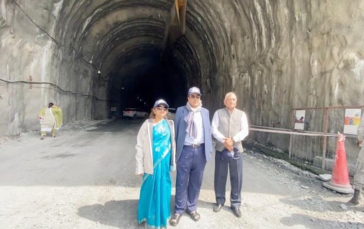 Extensive road network in Himalayan region will help boost tourism sector in region, Nitin Gadkari