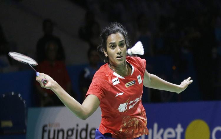 P V Sindhu loses to Akane Yamaguchi in Indonesia Open final