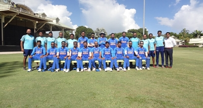 India A win final one-dayer against West Indies A to clinch series 4-1