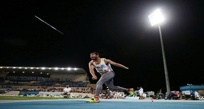 India record best-ever 9 medal haul at World Para Athletics Championship