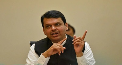 Maharashtra CM attacks Congress for questioning 'genuineness' of cross-border strike