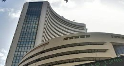 Sensex gains 13 points; Nifty settles at 12,355
