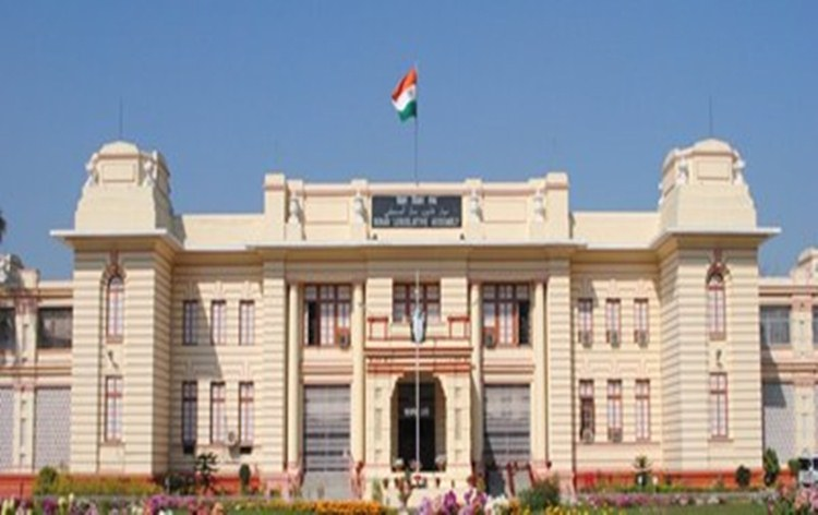 Five-day session of Bihar assembly begins today