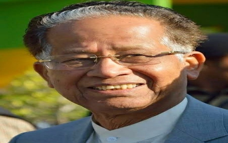 Former CM of Assam Tarun Gogoi passes away