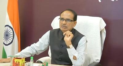 Madhya Pradesh Govt Launches 'Yuva Shakti Corona Mukti Abhiyan' — Ind Forums