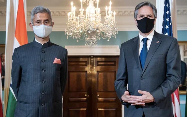 امریکی وزیر خارجہ اینٹنی بلنکن آج وزیر خارجہ ڈاکٹر کے ساتھ بات چیت کریں گے، وزیر اعظم سے ملنے جائیں