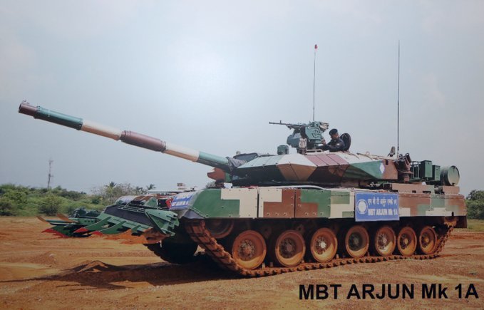وزارت دفاع نے تینوں افواج اور بھارتی ساحلی محافظ دستہ کے Simulators کے بہتر اور ہم آہنگ استعمال کیلئے فریم ورک کا آغاز کیا